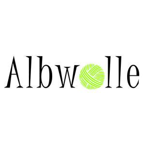 Albwolle
